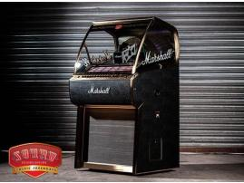 Sound Leisure launches Marshall Jukebox