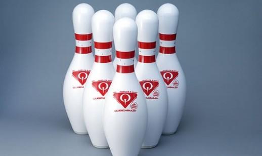 QubicaAMF Mini Bowling