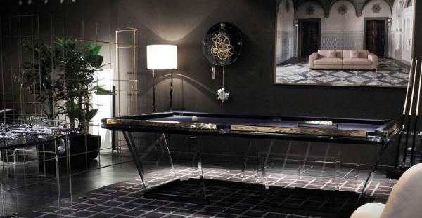 teckell luxury Household