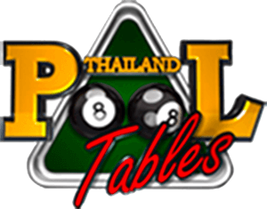 Thailand Pool Tables logo